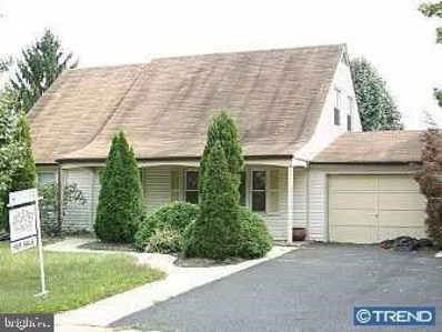 30 Hopkins Lane, Willingboro, NJ 08046 - #: NJBL325376