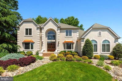 100 Mountainview Road, Mt Laurel, NJ 08054 - #: NJBL325458