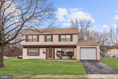36 Huntington Lane, Willingboro, NJ 08046 - #: NJBL325516