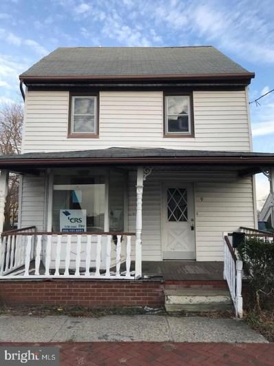 9 S Maple Avenue, Marlton, NJ 08053 - #: NJBL325600