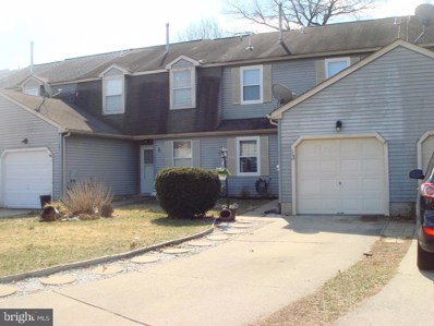 13 River Bank Drive, Roebling, NJ 08554 - #: NJBL325816