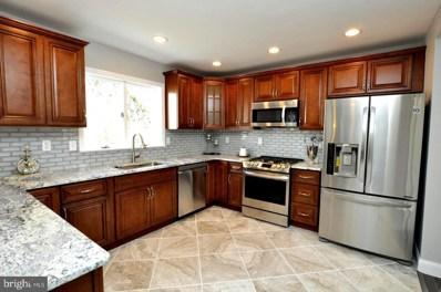 103 S Garfield Avenue, Moorestown, NJ 08057 - #: NJBL325822