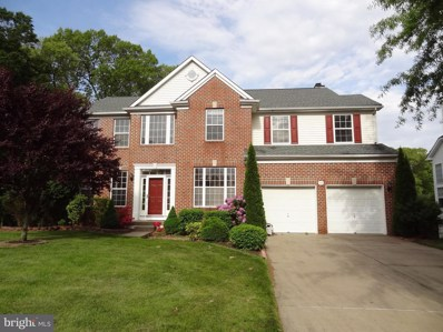 122 Fairbrook Drive, Bordentown, NJ 08505 - MLS#: NJBL325830