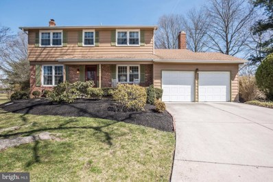 180 Lakeview Terrace, Mount Laurel, NJ 08054 - #: NJBL325852