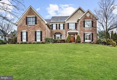 150 Oakmont Drive, Moorestown, NJ 08057 - #: NJBL325864