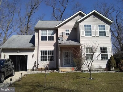 126 Dennis, Browns Mills, NJ 08015 - #: NJBL325902