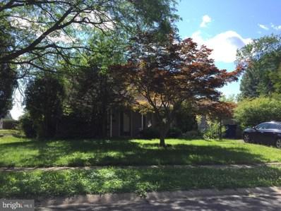 25 General Lane, Willingboro, NJ 08046 - #: NJBL325946