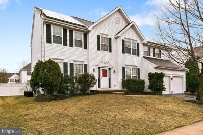 47 Canidae Street, Burlington, NJ 08016 - #: NJBL326024