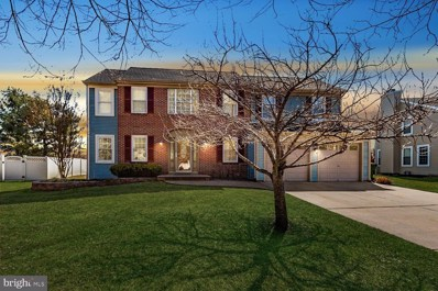 30 Dominion Drive, Marlton, NJ 08053 - #: NJBL326068