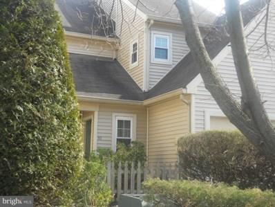 83 Woodlake Drive, Marlton, NJ 08053 - #: NJBL326114