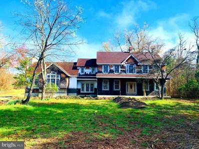 416 Medford Lakes Road, Tabernacle, NJ 08088 - #: NJBL326278