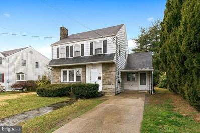 20 S Lippincott Avenue, Maple Shade, NJ 08052 - #: NJBL326314