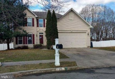 25 Ardmore, Bordentown, NJ 08505 - #: NJBL327036