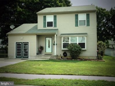 411 Hulme Street, Burlington, NJ 08016 - #: NJBL331686