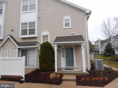 1405 Wharton Road UNIT 1405, Mount Laurel, NJ 08054 - #: NJBL338356