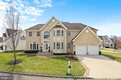 466 W Country Club Drive, Westampton, NJ 08060 - #: NJBL338452