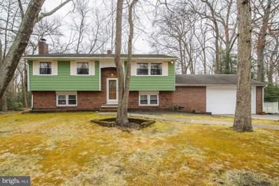 41 Ohio Trail, Medford, NJ 08055 - #: NJBL339248