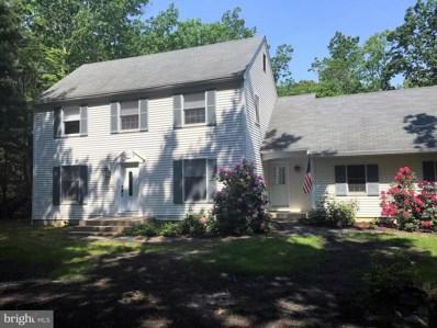 7 Charlestown Court, Medford, NJ 08055 - #: NJBL339624