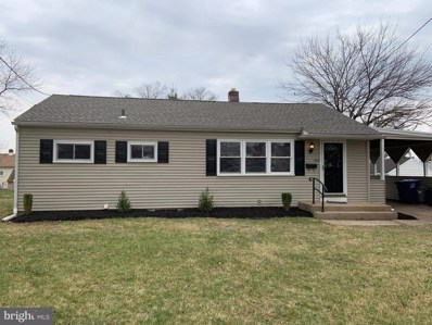 323 S Pine Avenue, Maple Shade, NJ 08052 - #: NJBL339678