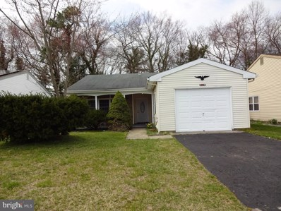 49 Sheffield Place, Southampton, NJ 08088 - #: NJBL339684