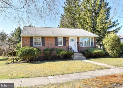 600 8TH Street, Riverton, NJ 08077 - #: NJBL340038