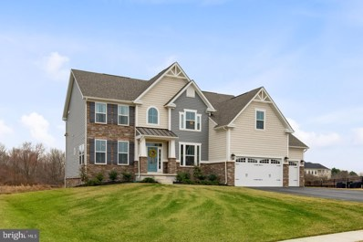 1326 Pear Tree Court, Delran, NJ 08075 - #: NJBL340122