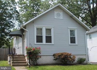 372 Crawford Avenue, Maple Shade, NJ 08052 - #: NJBL340154