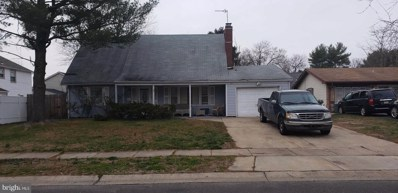 87 Gabriel Lane, Willingboro, NJ 08046 - #: NJBL340160