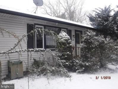 137 Brewster Street, Browns Mills, NJ 08015 - #: NJBL340168