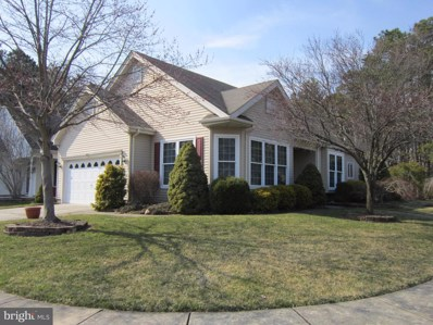 16 Dutchess Court, Southampton, NJ 08088 - MLS#: NJBL340170