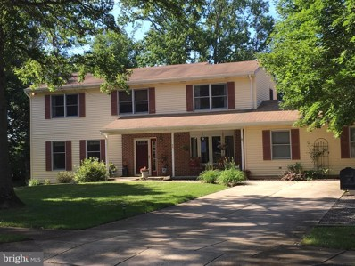26 Cromwell, Chesterfield, NJ 08515 - #: NJBL340210