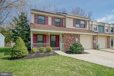 127 Calderwood Lane, Mount Laurel, NJ 08054 - #: NJBL340252