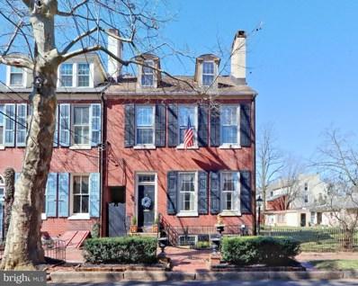 308 Wood Street, Burlington, NJ 08016 - #: NJBL340328