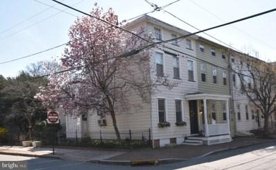 136 E Union Street, Burlington, NJ 08016 - #: NJBL340372