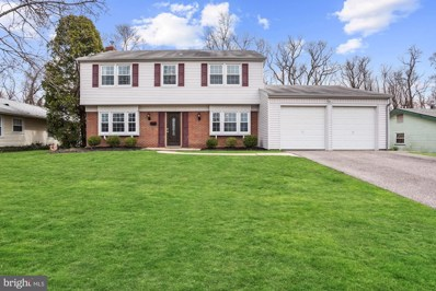 43 New Coach Lane, Willingboro, NJ 08046 - MLS#: NJBL340380