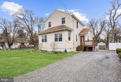 208 S Garfield Avenue, Moorestown, NJ 08057 - #: NJBL340756