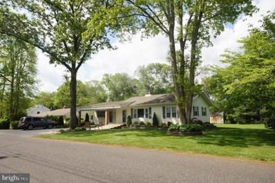 14 N Lakeside Dr W, Medford, NJ 08055 - #: NJBL340824