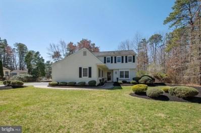 108 Pine Cone, Medford, NJ 08055 - #: NJBL340924