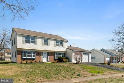 24 Trescott Lane, Willingboro, NJ 08046 - #: NJBL340980