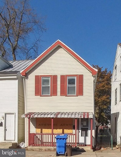 446 Saint Mary Street, Burlington, NJ 08016 - #: NJBL341028