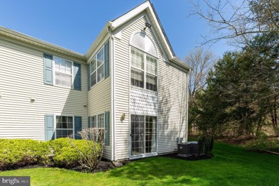 607-A  Ginger Court, Mount Laurel, NJ 08054 - #: NJBL341102