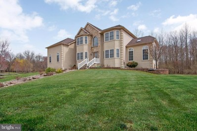 8 Crossings Court, Mount Laurel, NJ 08054 - #: NJBL341138