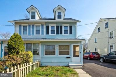 487 N Church Street, Moorestown, NJ 08057 - #: NJBL341216