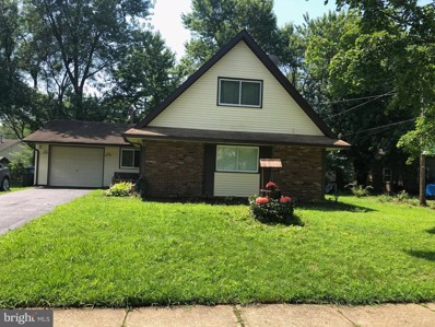 10 Ginger Lane, Willingboro, NJ 08046 - #: NJBL341224