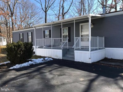 4 Evergreen Drive S, Browns Mills, NJ 08015 - #: NJBL341232