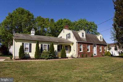 201 Union Mill Road, Mount Laurel, NJ 08054 - #: NJBL341362
