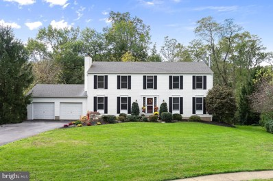 38 Cromwell Drive, Chesterfield, NJ 08515 - #: NJBL341384