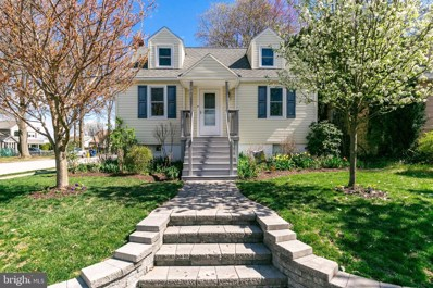201 Elm Avenue, Maple Shade, NJ 08052 - #: NJBL341520