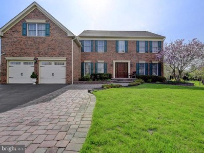 59 Brooks Road, Moorestown, NJ 08057 - #: NJBL341540