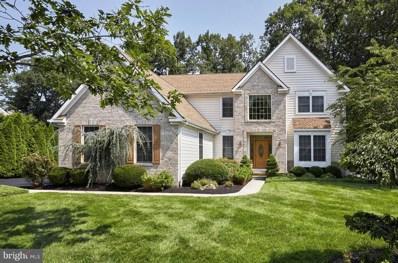 118 Mason Woods Lane, Hainesport, NJ 08036 - #: NJBL341546